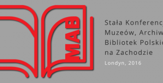 Standing Conference of the Polish Museums, Archives and Libraries in the West
