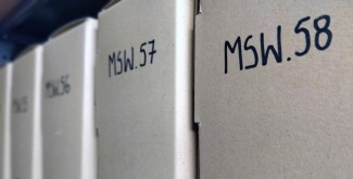 MSW - catalogue